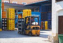 cerveza en Bolivia