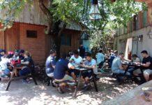 tour Cervezas Artesanales paraguay