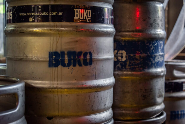 Buko Brewing