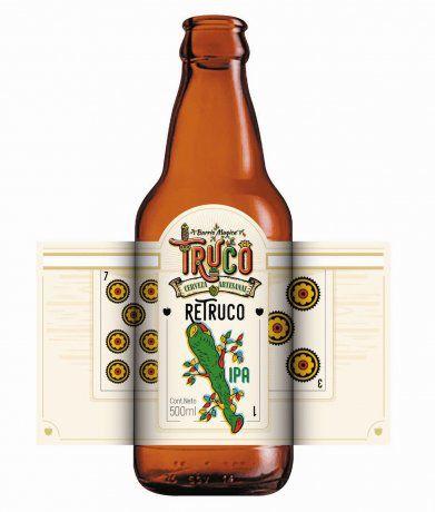 truco cerveza artesanal