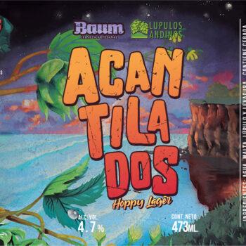 Baum - Acantilados