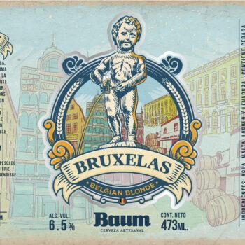 Baum - Bruxelas