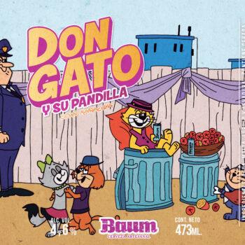 Baum - Don Gato