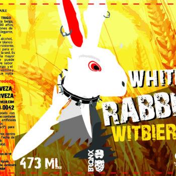BRONX - White Rabbit