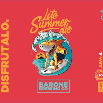 Barone - Lite Summer Ale