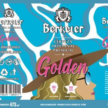 Berkeler - Golden
