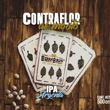 Birra Bros – Contraflor al Mosto