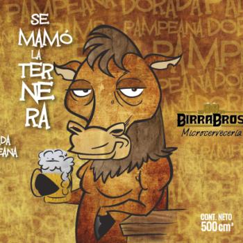 Birra Bros - Se Mamó La Ternera