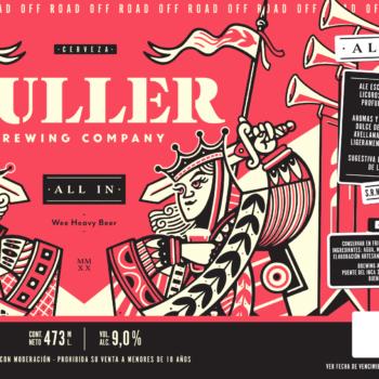 Buller - All In