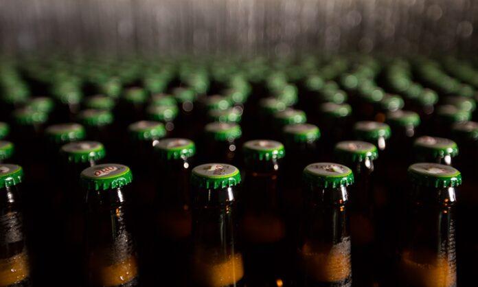 Cerveza Toña - Compañía Cervecera de Nicaragua