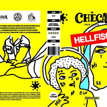 Checa- Hellfish