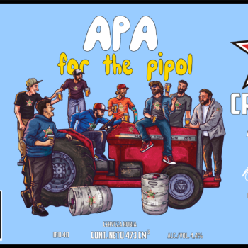 Crafter - APA for the pipol
