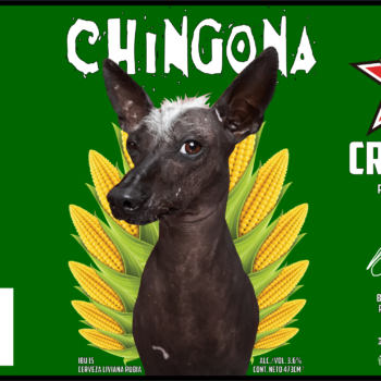Crafter - Chingona
