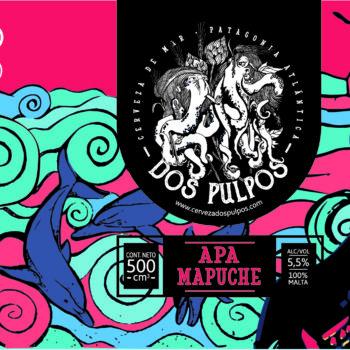 Dos Pulpos - APA Mapuche