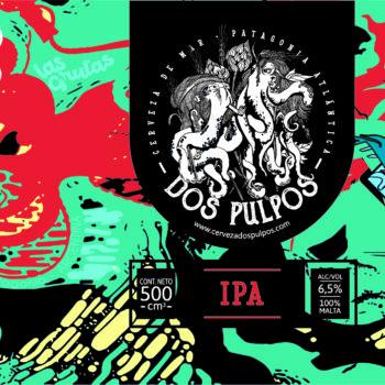 Dos Pulpos - IPA
