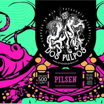 Dos Pulpos - Pilsen