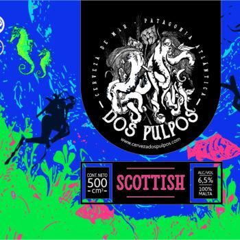 Dos Pulpos - Scottish