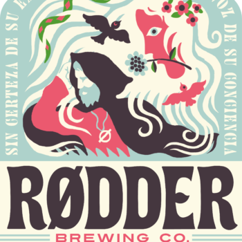 Rødder Brewing Company - IPA