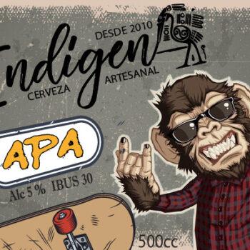 Indígena - APA