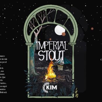 KIM - Imperial Stout