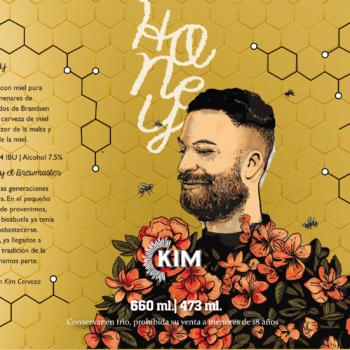 KIM - Pampa Honey
