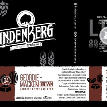 LINDENBERG - 04 Geordie-Mackem Brown