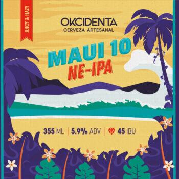 Okcidenta - Maui 10