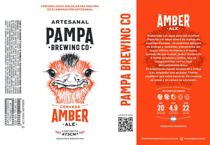 Pampa Brewing Company