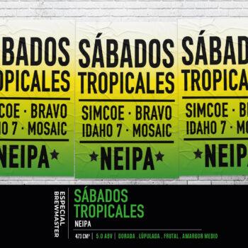 Ronton - Sabados Tropicales