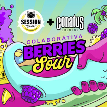 Session Beer - Berries Sour