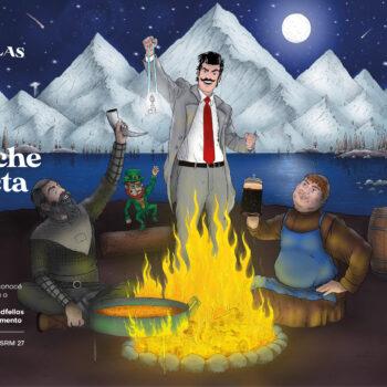 Goodfellas - La Noche Perfecta