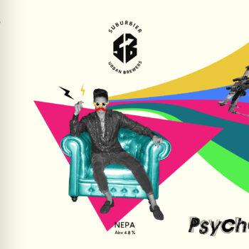 Suburbier - Psycho APA