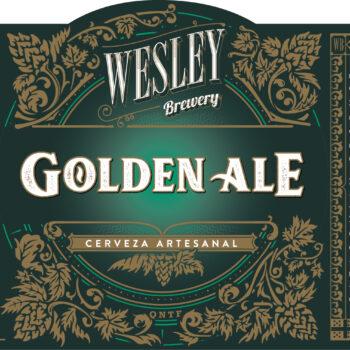 Wesley Brewery - Golden Ale