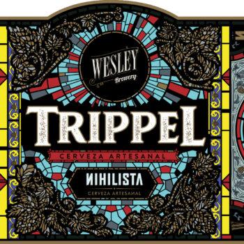 Wesley Brewery - Trippel