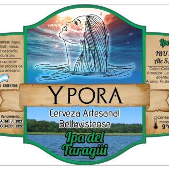 Ypora - IPA del Taragüi