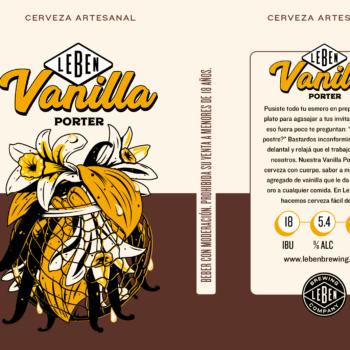 Leben - Vanilla