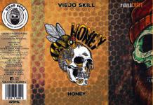 Viejo Skill - Honey
