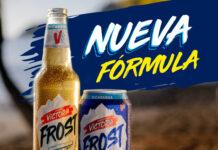 nicaragua victoria frost