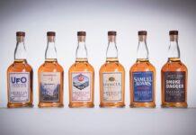 whiskeys a base de cerveza artesanal