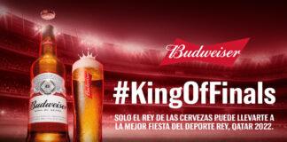 Budweiser Kings Of Finals
