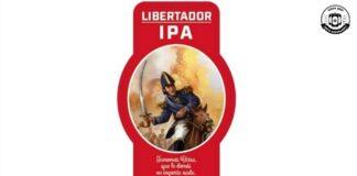 Cerveza Artesanal Libertador