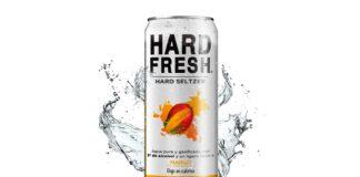 HARD FRESH -MANGO 310CC