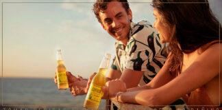 Cerveza Del Pacífico