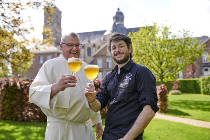 belgica grimbergen abadia