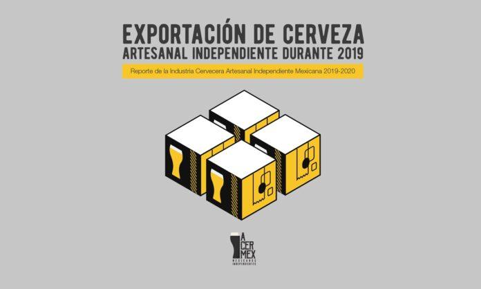 México - exportación de cerveza artesanal