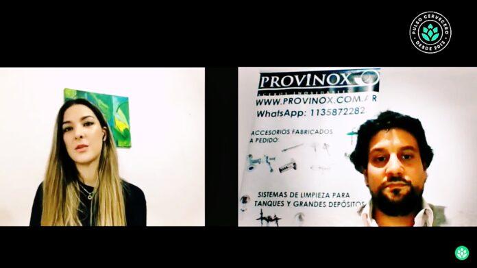 Provinox - PulsoCervecero.com