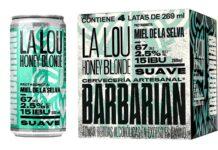 La Lou - Barbarian