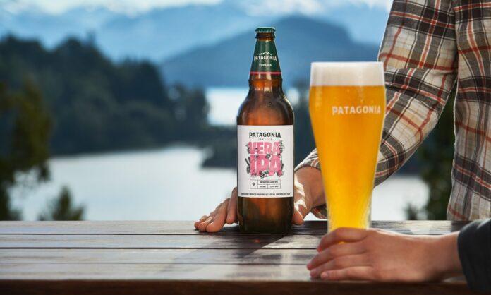 Vera IPA de Cerveza Patagonia