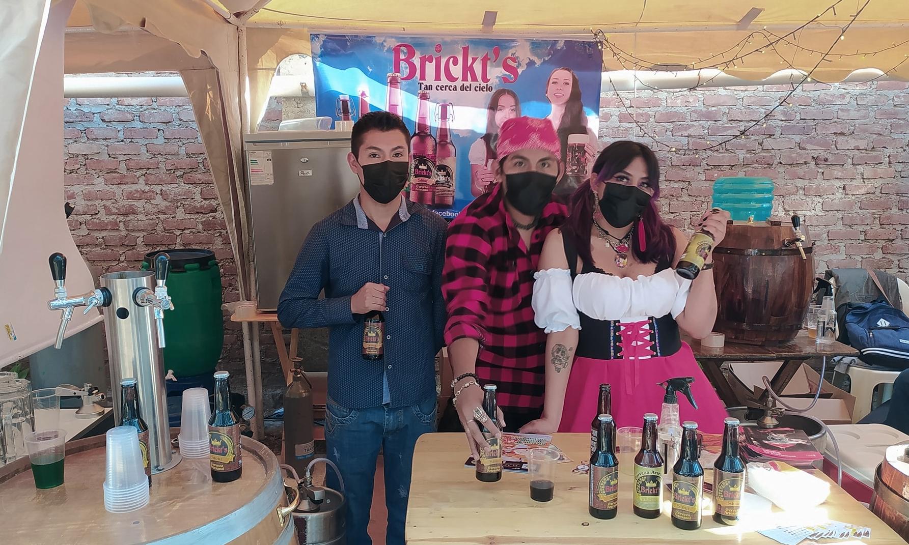 Festival de Cerveza Artesanal Cochabamba 2021