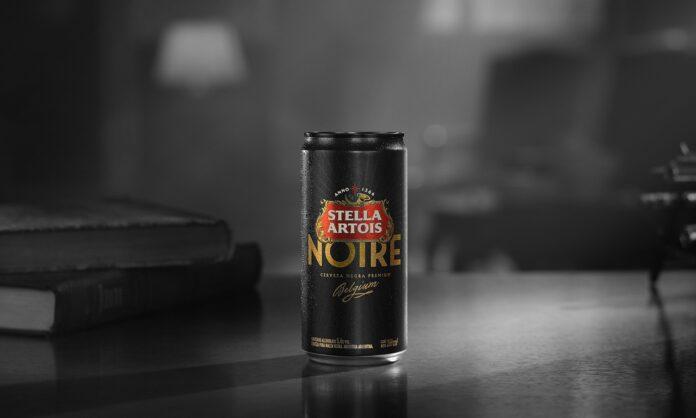 Stella Artois Noire